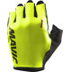Mavic Cosmic Gloves Men Safety Yellow
